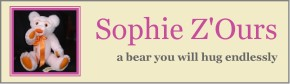 Sophie Z'Ours